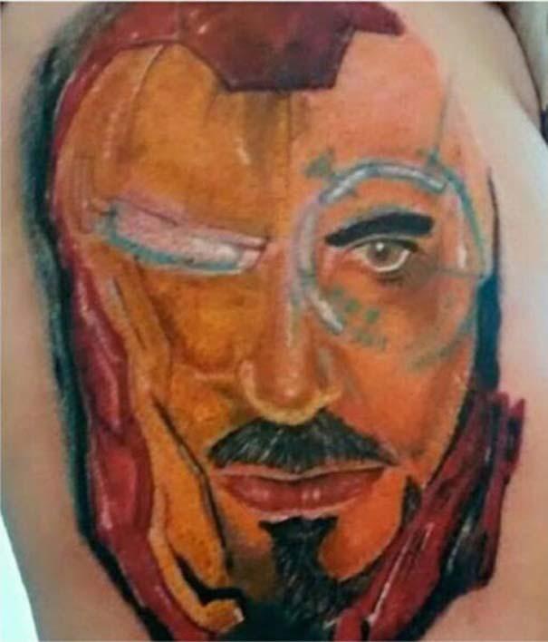 Σκέφτεστε να κάνετε τατουάζ; Ξεκαρδιστικές αποτυχίες που θα σας κάνουν να το ξανασκεφτείτε (22)