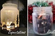 Χριστουγεννιάτικες δημιουργίες που απέτυχαν παταγωδώς... (5)