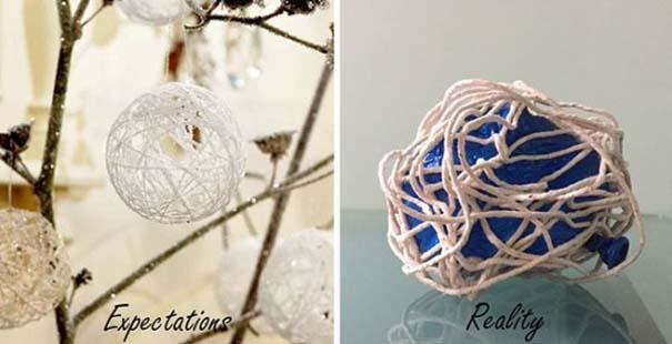 Χριστουγεννιάτικες δημιουργίες που απέτυχαν παταγωδώς... (6)