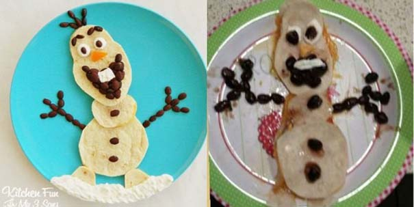Χριστουγεννιάτικες δημιουργίες που απέτυχαν παταγωδώς... (8)