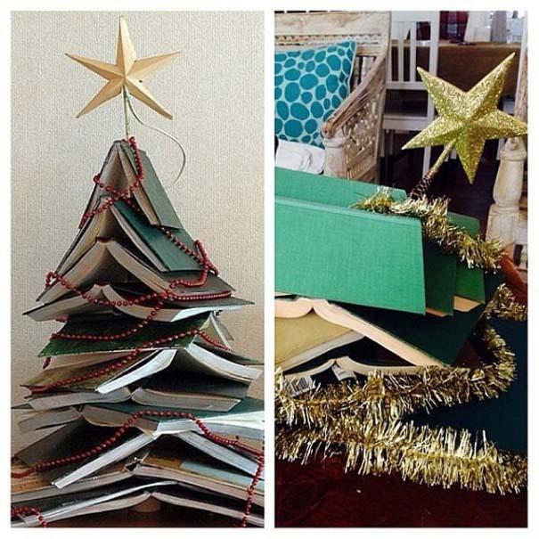 Χριστουγεννιάτικες δημιουργίες που απέτυχαν παταγωδώς... (12)