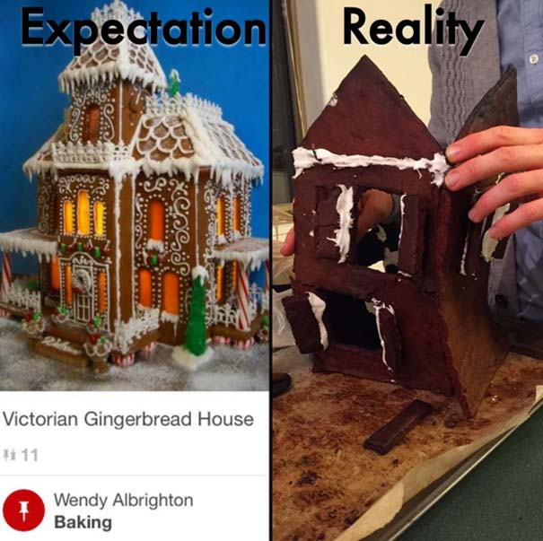 Χριστουγεννιάτικες δημιουργίες που απέτυχαν παταγωδώς... (13)