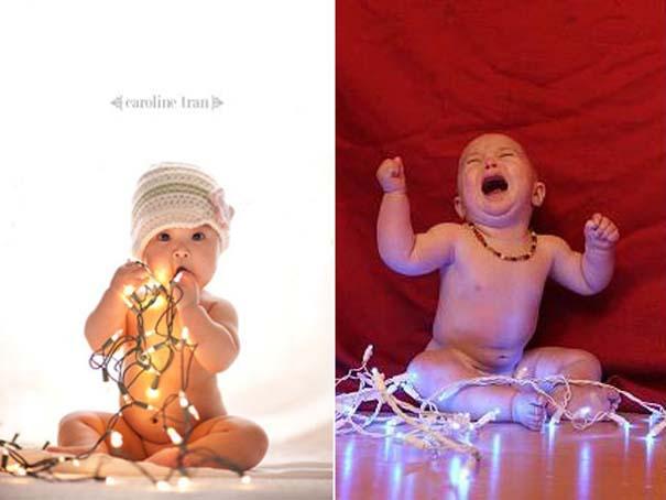 Χριστουγεννιάτικες δημιουργίες που απέτυχαν παταγωδώς... (17)