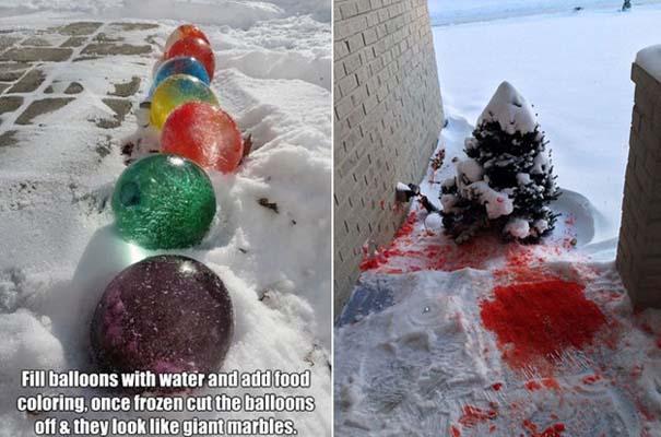 Χριστουγεννιάτικες δημιουργίες που απέτυχαν παταγωδώς... (23)