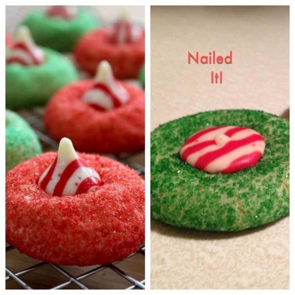 Χριστουγεννιάτικες δημιουργίες που απέτυχαν παταγωδώς... (27)