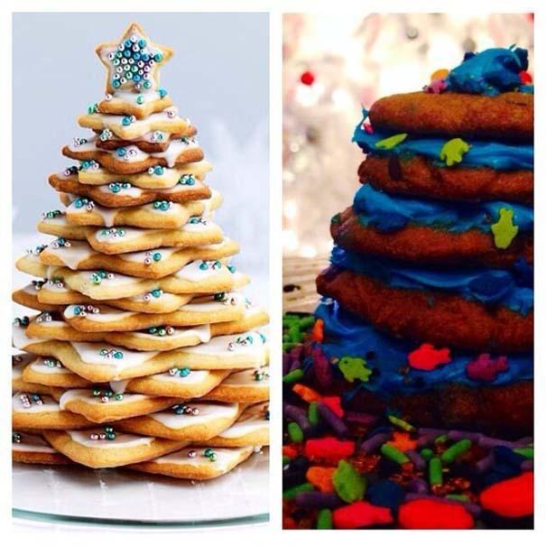 Χριστουγεννιάτικες δημιουργίες που απέτυχαν παταγωδώς... (33)