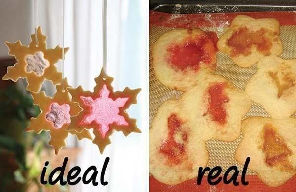 Χριστουγεννιάτικες δημιουργίες που απέτυχαν παταγωδώς... (34)