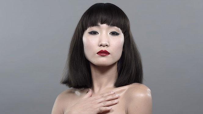 100 χρόνια Ιαπωνικής ομορφιάς σε 1,5 λεπτό