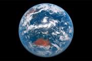 24ωρο της Γης όπως φαίνεται από το διάστημα