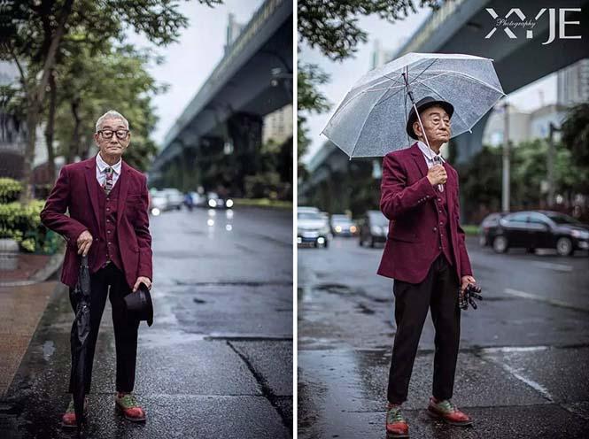 85χρονος αγρότης μεταμορφώθηκε σε fashion icon από τον εγγονό του (7)