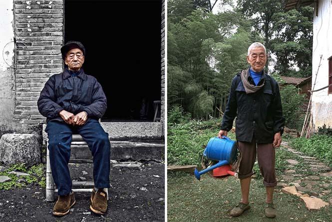 85χρονος αγρότης μεταμορφώθηκε σε fashion icon από τον εγγονό του (11)