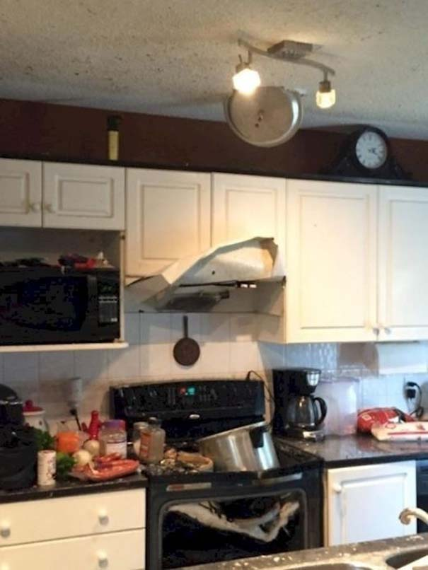 Άνθρωποι που είναι σκέτη καταστροφή στην κουζίνα (1)