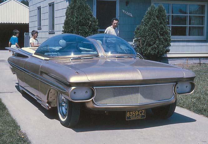 Chevrolet Ultimus (1)