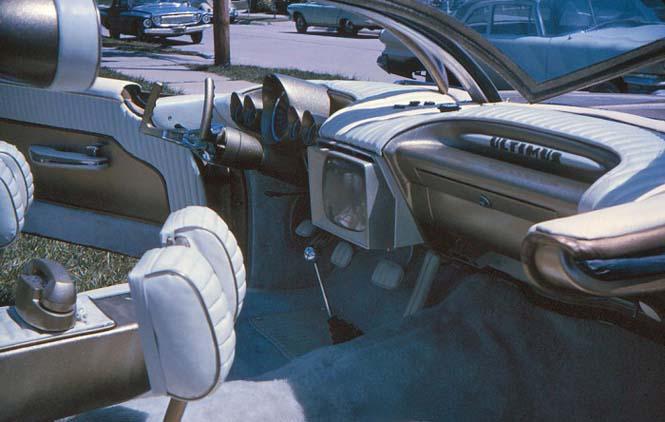 Chevrolet Ultimus (2)