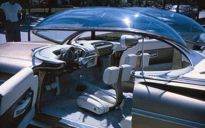Chevrolet Ultimus (3)