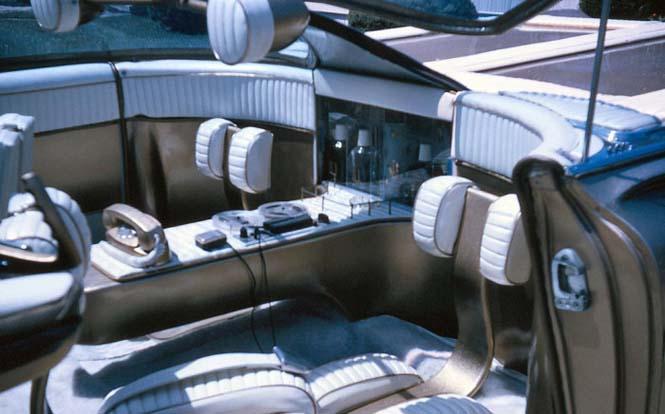 Chevrolet Ultimus (5)