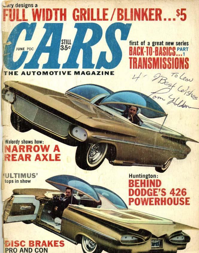 Chevrolet Ultimus (9)