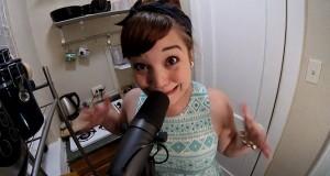 Δεν θα πιστεύετε τα metal φωνητικά που βγάζει αυτό το κορίτσι (Videos)