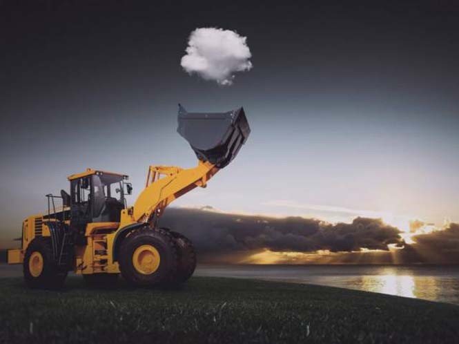 Εκπληκτικές φωτογραφίες που ΔΕΝ είναι προϊόν Photoshop (29)