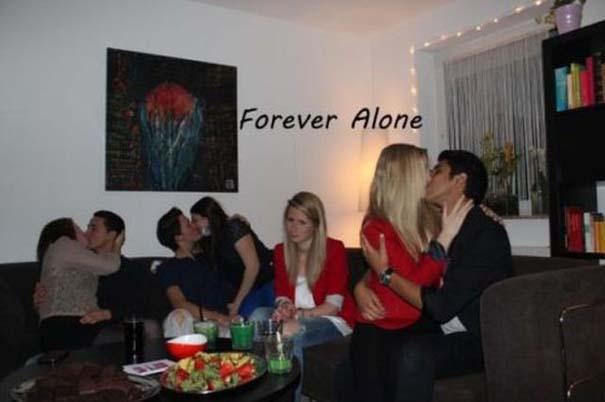 Τα καλύτερα του «Forever Alone» #13 (1)