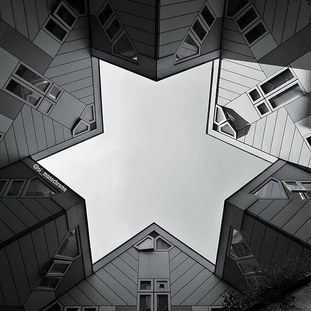 Φωτογραφίες απόλυτης συμμετρίας (10)