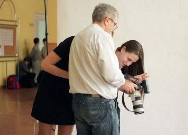 27 ακόμη φωτογραφίες που θα σας κάνουν να κοιτάξετε πιο προσεκτικά (24)