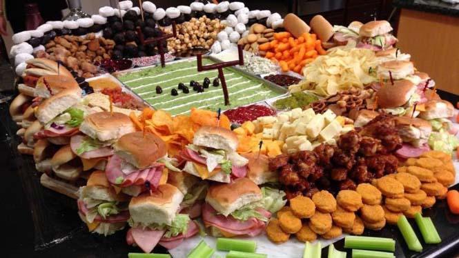 Γήπεδα που... τρώγονται (6)