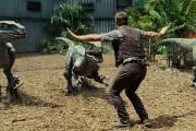 Jurassic World - Πριν και μετά τα ειδικά εφέ