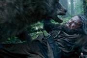 Δημιουργώντας το μακιγιάζ ειδικών εφέ του Leonardo Di Caprio για την ταινία Revenant (1)