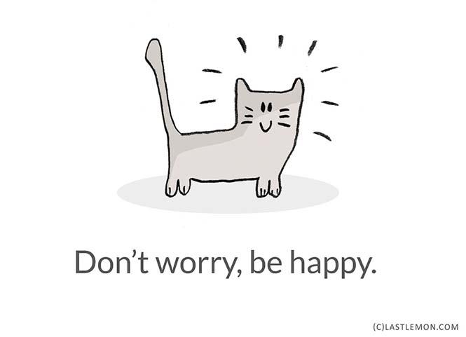 Mαθήματα ζωής από γάτες (16)