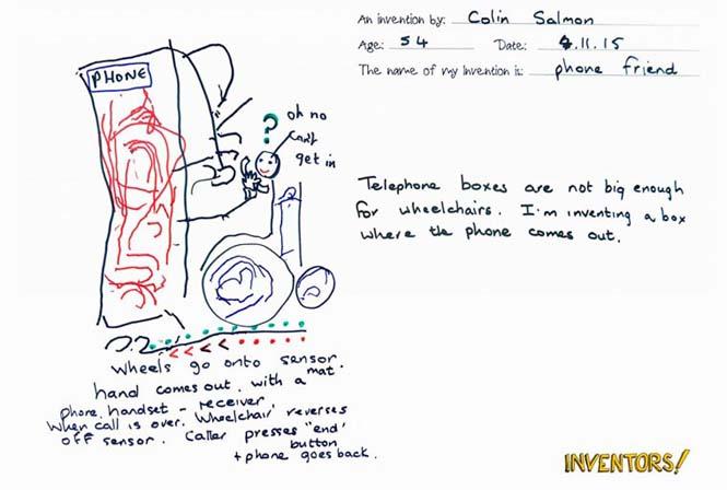 Μετατρέποντας παιδικές ζωγραφιές σε αληθινά αντικείμενα (9)