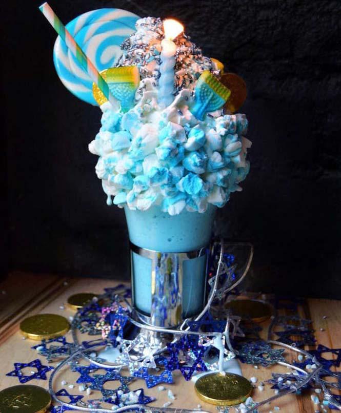 Τα milkshake υπερπαραγωγή ενός εστιατορίου στη Νέα Υόρκη (13)