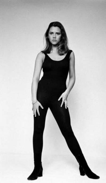Όταν οι αστέρες του Hollywood ήταν μοντέλα πριν γίνουν διάσημοι (7)