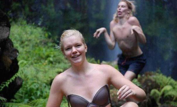 Photobombing Αστείες Φωτογραφίες #103 (12)