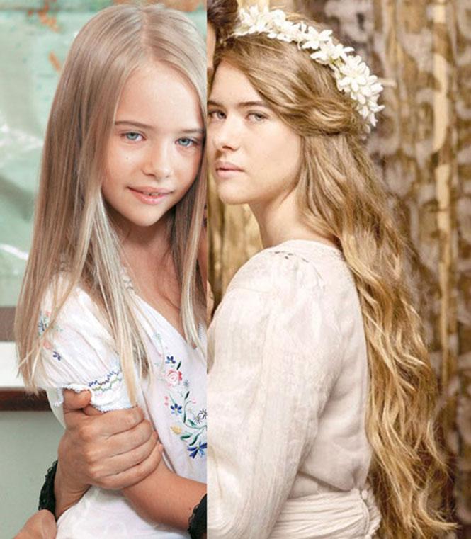 Θα πάθεις πλάκα: Πόσο μεγάλωσαν τα παιδιά αγαπημένων σειρών (1)