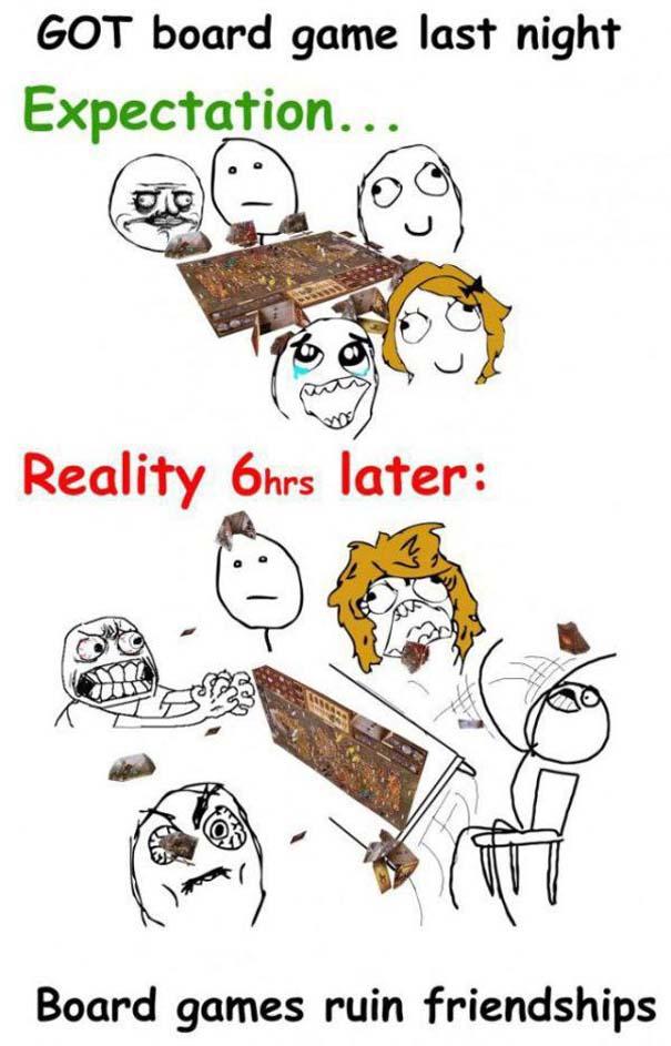 Προσδοκίες vs πραγματικότητα #22 (1)