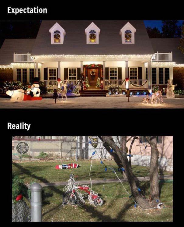 Προσδοκίες vs πραγματικότητα #22 (3)