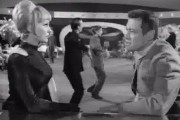 Πως πίστευαν οι άνθρωποι της δεκαετίας του '60 ότι θα χορεύουμε στο μέλλον