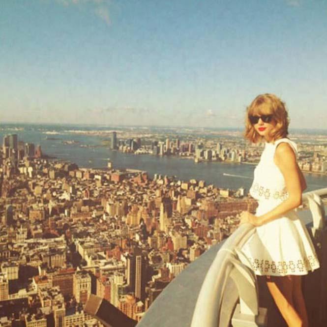 Σωσίας Taylor Swift (2)