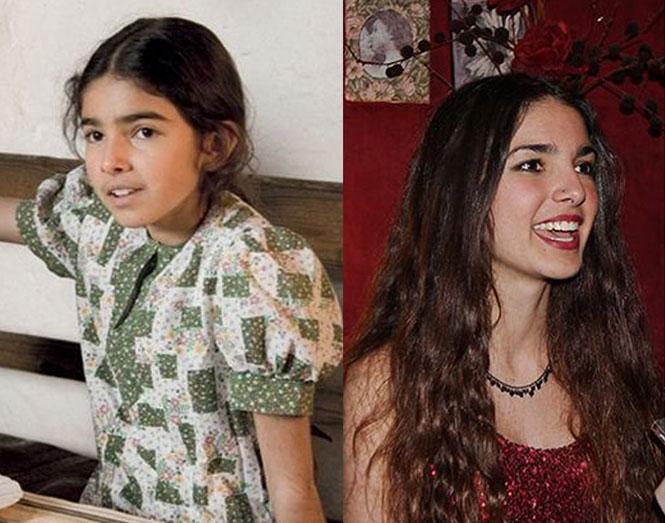 Θα πάθεις πλάκα: Πόσο μεγάλωσαν τα παιδιά αγαπημένων σειρών (14)