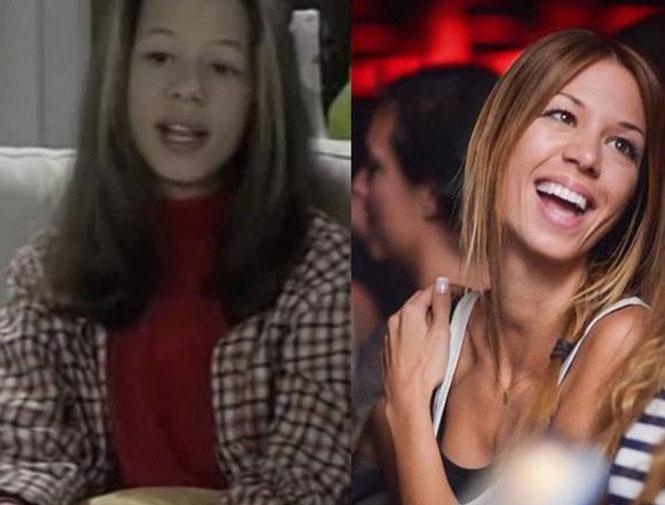 Θα πάθεις πλάκα: Πόσο μεγάλωσαν τα παιδιά αγαπημένων σειρών (9)