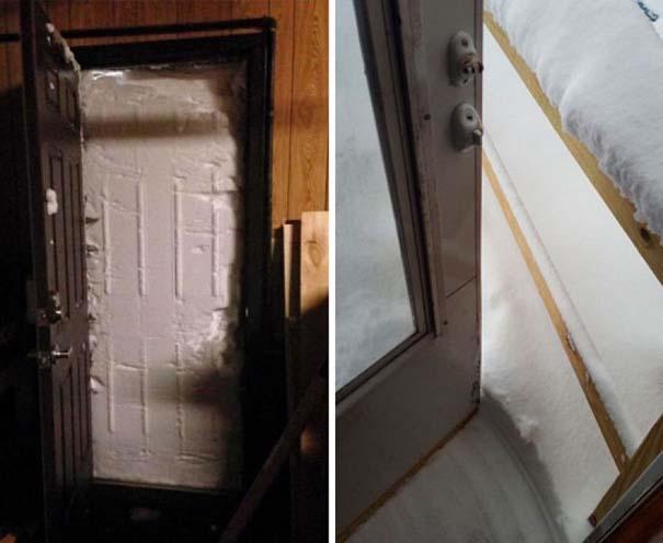 Φωτογραφίες που καταγράφουν την τρομακτική χιονοθύελλα που πλήττει τις ανατολικές ακτές των ΗΠΑ (13)