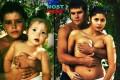100 πραγματικά άβολες οικογενειακές φωτογραφίες τότε και τώρα
