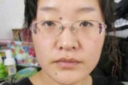 Άλλη μια εντυπωσιακή μεταμόρφωση με μακιγιάζ (5)
