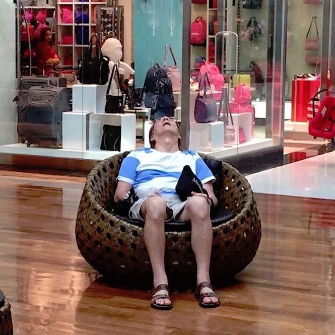 Άνδρες που δεν ήθελαν να πάνε για ψώνια (7)