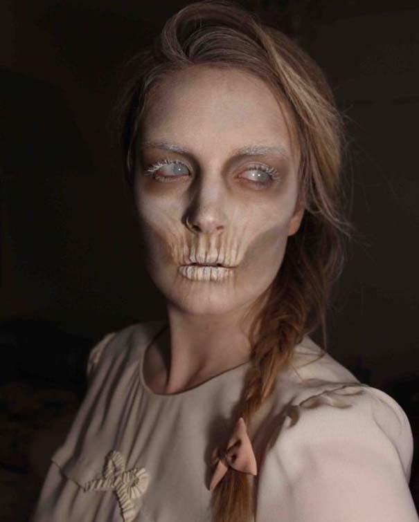Αποκριάτικα μακιγιάζ που προκαλούν ανατριχίλα (12)