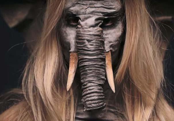 Αποκριάτικα μακιγιάζ που προκαλούν ανατριχίλα (18)