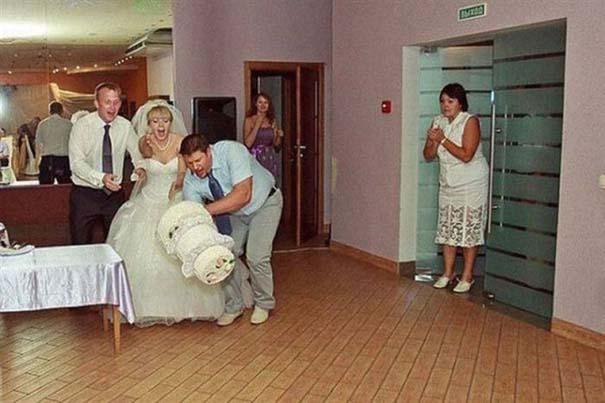 Αστείες φωτογραφίες γάμων #55 (1)