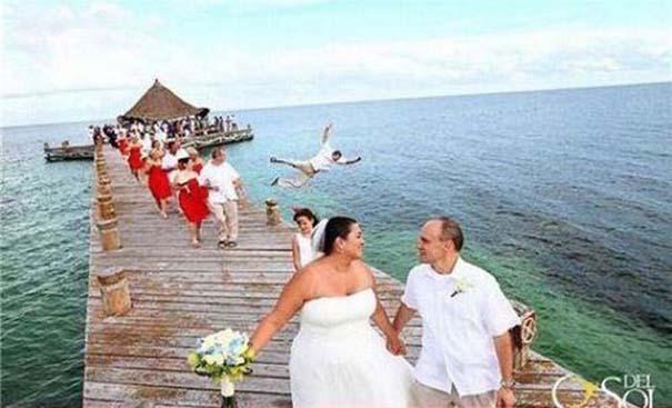 Αστείες φωτογραφίες γάμων #55 (10)