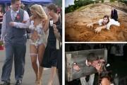 Αστείες φωτογραφίες γάμων #55